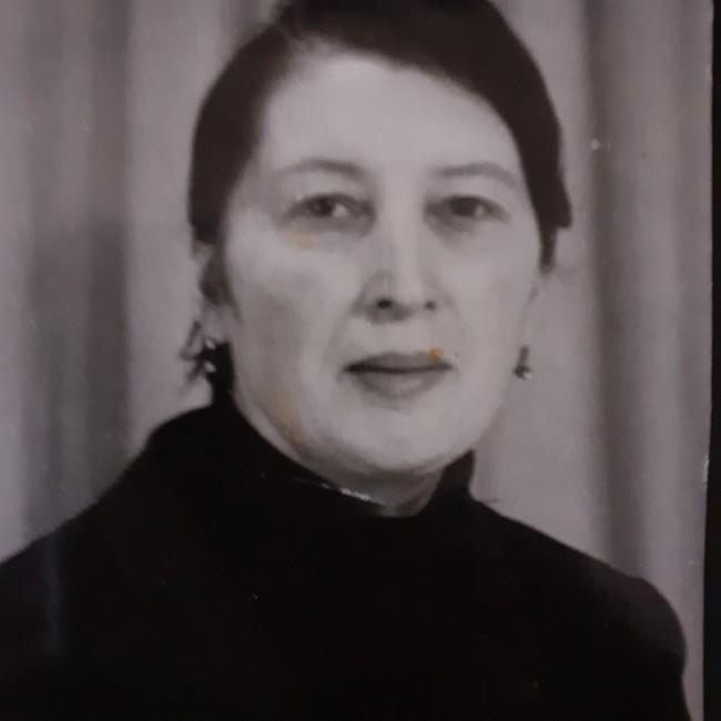 Исаева Сиядат Таймасхановна